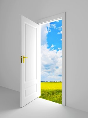 Дни открытых дверей
