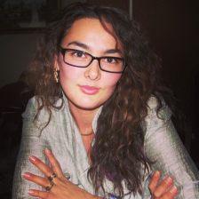 Психолог, коуч, организатор тренингов и бизнес-консультант - Карина Мавлянова